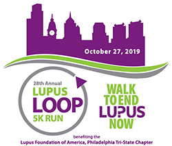 Lupus Foundation of America, Philadelphia Tri-State Chapter