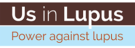 Us In Lupus Sponsorship Logo